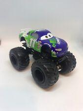 Disney Pixar Cars 3 Mash Up Monster Trucks Combustr #11 Chip Gearings
