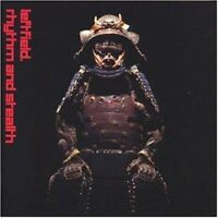 Leftfield Rhythm and stealth (1999) [CD]