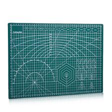 A3 45x30cm Schneidematte Beidseitig Schneideunterlage Schneidmatte Cutting Mat