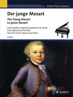 Young Mozart : Easy Original Pieces, Paperback by Mozart, Wolfgang Amadeus (C...