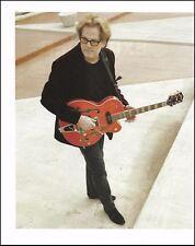 John Jorgenson with Gretsch Nashville Guitar 8 x 11 pin-up photo print