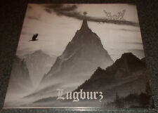 SUMMONING-LUGBURZ-2016 1st PRESS 180g 2XLP VINYL-TOLKIEN-500 ONLY-NEW/SEALED