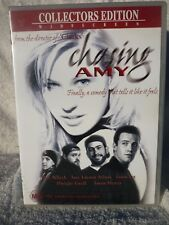 CHASING AMY WIDESCREEN  COLLECTORS EDITION BEN AFFLECK JASON LEE MA R4