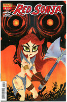 RED SONJA #10, NM-, She-Devil, Sword, Stephanie Buscema, 2013, more RS in store