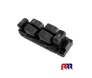 FOR HOLDEN RODEO RA 03-08 FRONT MAIN POWER WINDOW SWITCH- 4 PIN TYPE SWITCH- RH