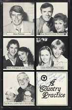 """""""A Country Practice"""" origional cast photograph autographed by Joyce Jacobs"""