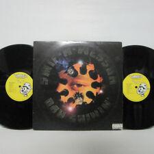 SMIF-N-WESSUN - DAH SHININ' 2LP 1995 us ORIG WRECK Da Beatminerz BLACK MOON