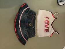 Build a Bear Clothes Mixed Girls clothes. Lot 7