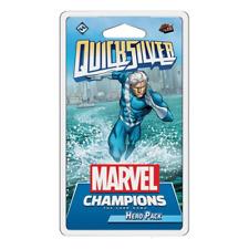 Marvel Champions LCG Quicksilver Hero Pack