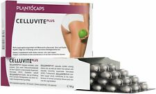 plantoCAPS® CELLUVITE® PLUS | Bindegewebe Kapseln | Cellulite | Orangenhaut