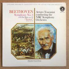 Arturo Toscanini/NBC Symphony Orchestra/Beethoven – Symphony No. 3 In E-Flat