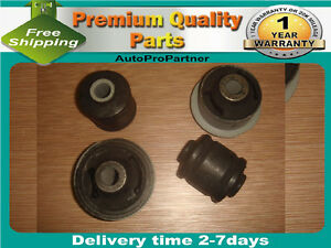 4 FRONT LOWER FRONT  CONTROL Arm BUSHING CHEVROLET UPLANDER 05-08