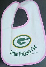 NFL Baby Bib, Green Bay Packers, NEW