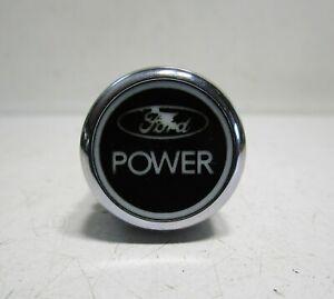 Ford Mondeo MK 4 Kombi Start Schalter