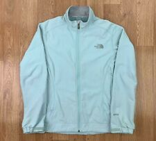 THE NORTH FACE Womens APEX SOFT SHELL Jacket | Outdoors TNF | XL Blue