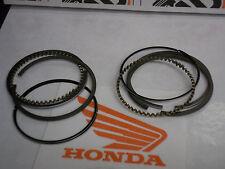 HONDA CB250 K G CJ250 PISTON RING SETS (2) NEW STD 56mm NEW R15250-00