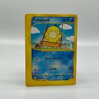 Carte - Psykokwak - 104/147 - Aquapolis - FR - Pokemon - No Holo