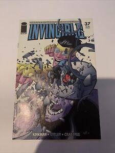 Invincible #37 image Comics 2006 Robert Kirkman Ryan Ottley Bill Crabtree Amazon