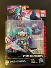 Transformers Generations Power of the Primes Deluxe Class Dreadwind - NEW