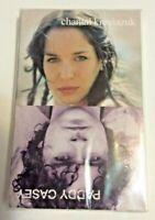 Chantal Kreviazuk & Paddy Casey 2000 Sony Demo Cassette Tape Only Rare New!!