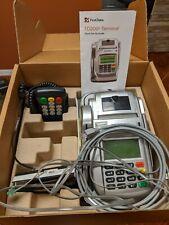 First Data Fd200Ti 001688064 Credit Card Check Reader Terminal