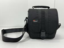 Lowepro Adventura 140 Camera Bag w/ Shoulder Strap Black