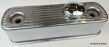 Mini flat top alloy rocker cover (with chrome cap)- will fit other 'A' series en