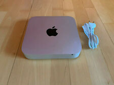 Apple Mac mini (Ende 2014), 2,6 GHz, 8 GB Ram, 256 GB SSD