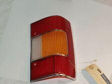 FORD CORTINA MK III 1971-73 ESTATE REAR LAMP LENS RH 71BG-13450-BA NOS!