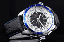 BISSET BSCC54 AIAS CHRONOGRAPH SWISS MADE Men's  Watches