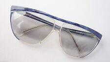 Vintage-Sonnenbrillen aus Kunststoff mit Boho -/Peasant-Look