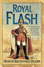 Royal Flash (The Flashman papers), George MacDonald Fraser, Good Book