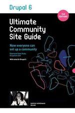Drupal 6: Ultimate sito della comunità guide da herremans, Dorien