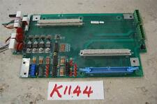 BELL AND HOWELL PC BOARD BACK PANEL CS538000F LC REV 2  STOCK#K1144