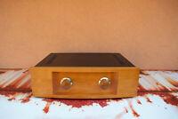 Etalon Examplissimo Musicante AUDIOFIL integrated stereo amplifier