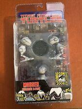 NECA 2008 SDCC Exclusive Teenage Mutant Ninja Turtles Mirage Mouser Set RARE