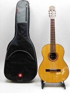 Giannini AWN71 Classical Acoustic Guitar w/ Gig Bag