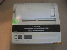 Kent Moore J-38480-A Pro Link Printer  Lot P077