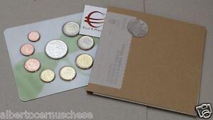 2016 SAN MARINO 9 monete 8,88 EURO FDC Saint Marin Madre Terra Erde Earth Terre
