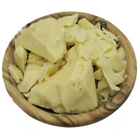 100% Deodorized COCOA BUTTER Chocolate Cocoa Bean Natural Scent Use Soap Lotion