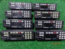 Motorola Spectra Astro Vhf Uhf Remote Mount Radio Control Head Hln6432d A Lot 8