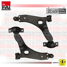 FAI WISHBONE PAIRS LOWER FITS FORD FOCUS 1.4 1.6 1.8 2.0 1073215 1090738