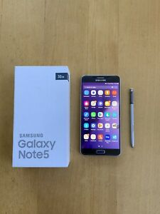 SAMSUNG Galaxy Note 5- 32GB