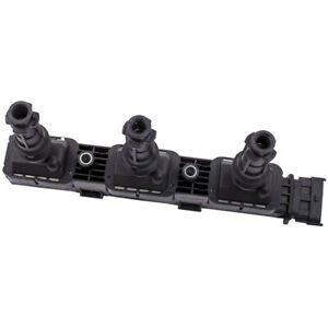 Ignition Spark Coil 5 Pin Fit Opel Vauxhall Agila 1.0 Corsa B C 1.0 12v 1208306