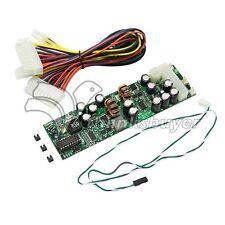 8-28V 200W DC-DC PSU ITX ATX DIP Car PC Power Supply Module DC-ITX PPL-I-200W