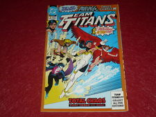 [BD DC COMICS USA] TEAM TITANS # 1 (Cover B) - 1992