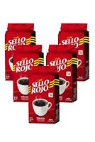 Cafe Sello Rojo | Best selling coffee brand in Colombia | 100% Colombian medium