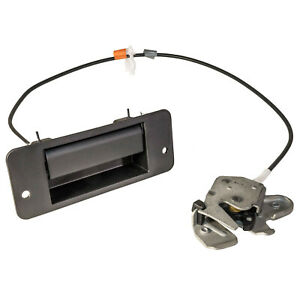 OEM NEW 1992-2009 Ford E-Series Hinged Rear Door Lock Remote Control System