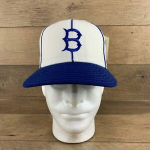 1938 Brooklyn Dodgers American Needle Fitted Hat