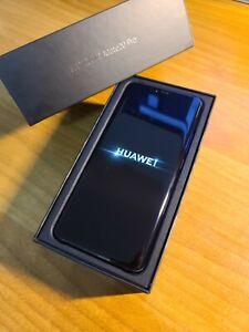 Huawei Mate 20 Pro 128Go Désimlocké + accessoires (coque, film, charge sans fil)